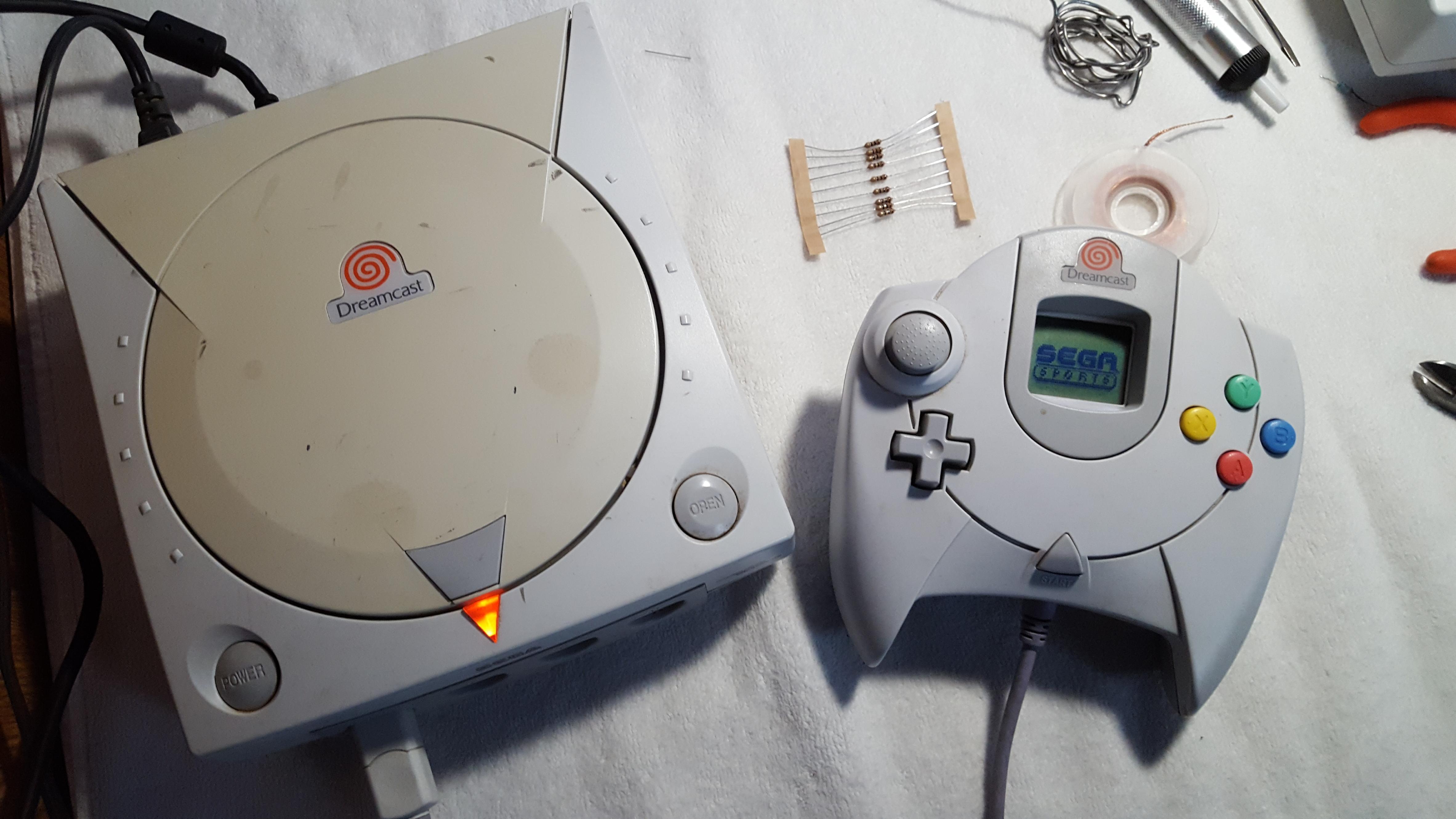 Dreamcast Archives - Retrobitgame